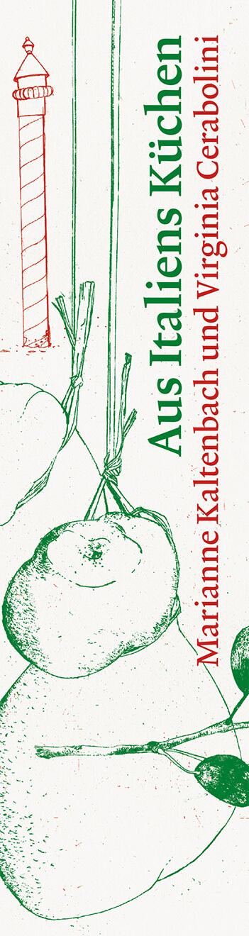 Aus Italiens Küchen