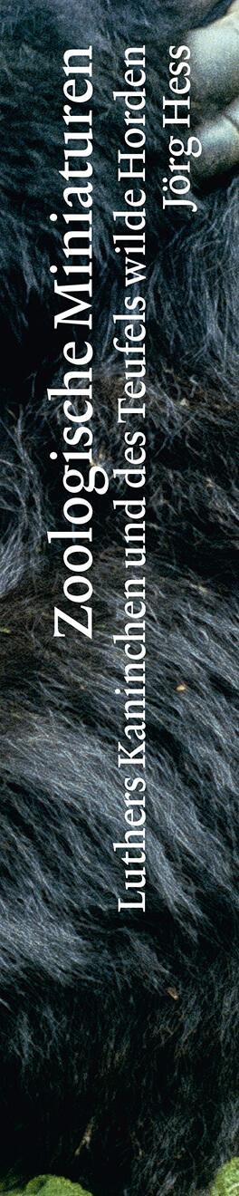 Zoologische Miniaturen